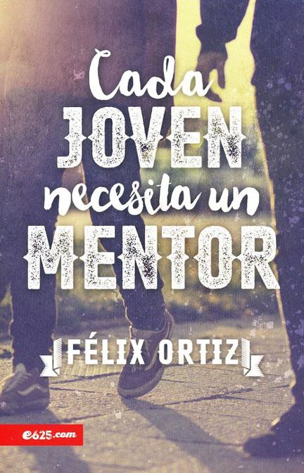 Librería Mizpa Cada Joven Necesita un Mentor