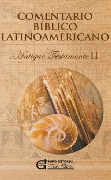 Librería Mizpa Comentario Bíblico Latinoamericano