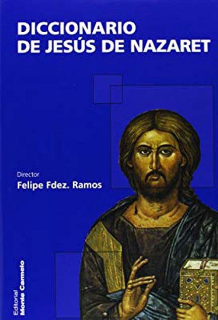 Librería Mizpa Diccionario de Jesús de Nazaret