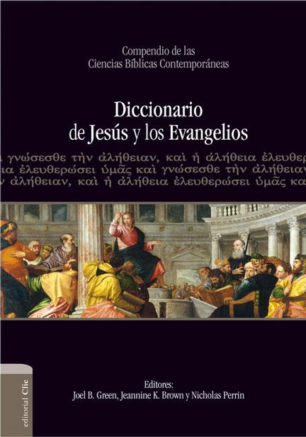 Librería Mizpa Diccionario de Jesús y los Evangelios