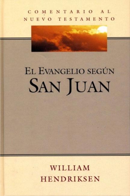 Librería Mizpa El Evangelio Según San Juan