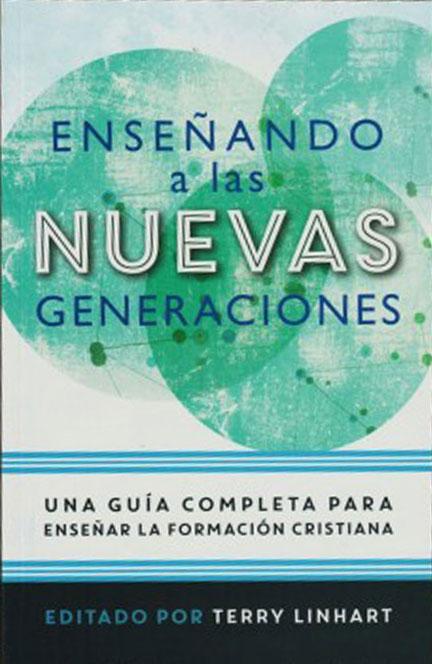 Librería Mizpa Enseñando a las Nuevas Generaciones
