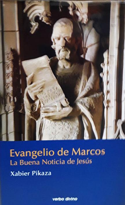 Librería Mizpa Evangelio de Marco Las Buena Noticia de Jesús