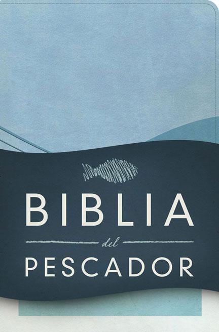 Librería Mizpa Título Biblia del Pescador