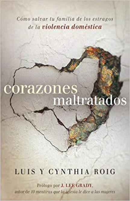 Librería Mizpa Título Corazones Maltratados