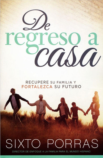 Librería Mizpa Título De Regreso a Casa SIXTO PORRAS