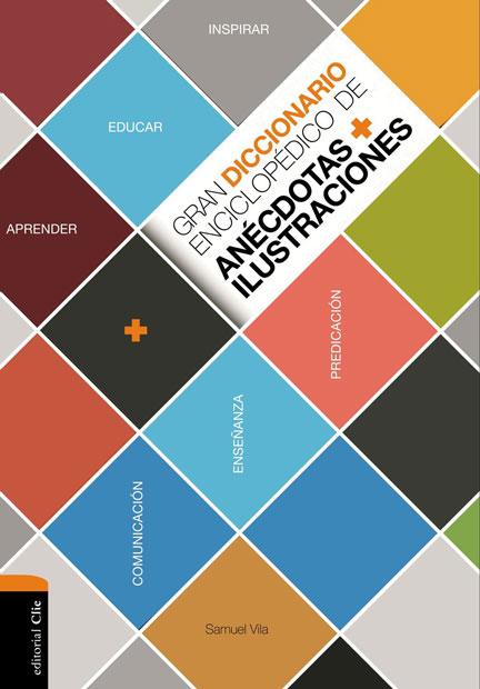 Librería Mizpa Título Gran Diccionario Enciclopédico de anécdotas + ilustraciones