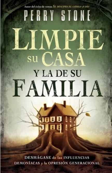 Librería Mizpa Título Limpie su Casa y la de su Familia