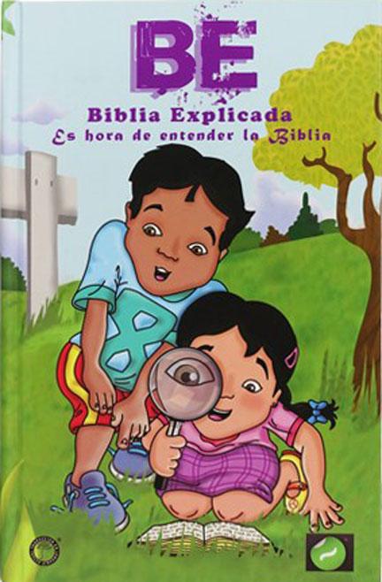 Librería-Mizpa-Título-BE-Biblia-Explicada-Es-Hora-de-Entender-la-Biblia