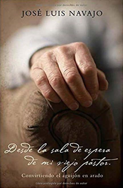 Librería-Mizpa-Título-Desde-la-Sala-de-Espera-de-Mi-Viejo-Pastor-Autor-Jose-Luis-Navajo