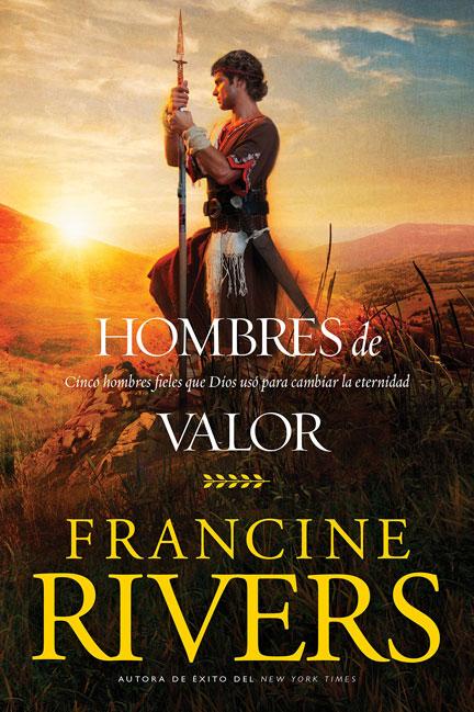 Librería-Mizpa-Titulo-Hombres-de-Valor-Autor-Francine-Rivers