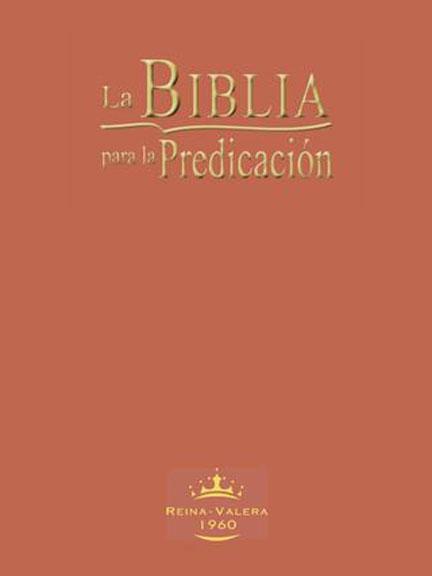 Librería-Mizpa-Título-La-Biblia-para-la-Predicación