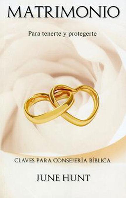 Librería-Mizpa-Titulo-Matrimonio-Autor-June-Hunt