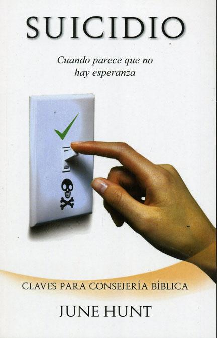 Librería-Mizpa-Titulo-Suicidio-Autor-June-Hunt