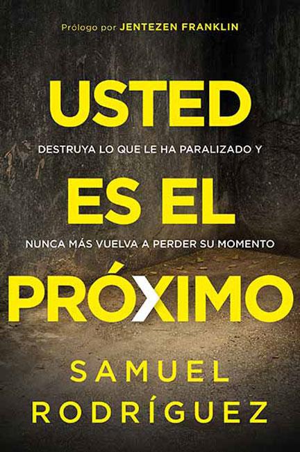Libreria-Mizpa-Titulo-Usted-es-el-Proximo-Autor-Samuel-Rodriguez