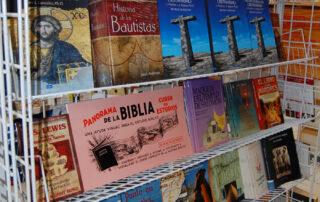 Librería Mizpa Artículos 27