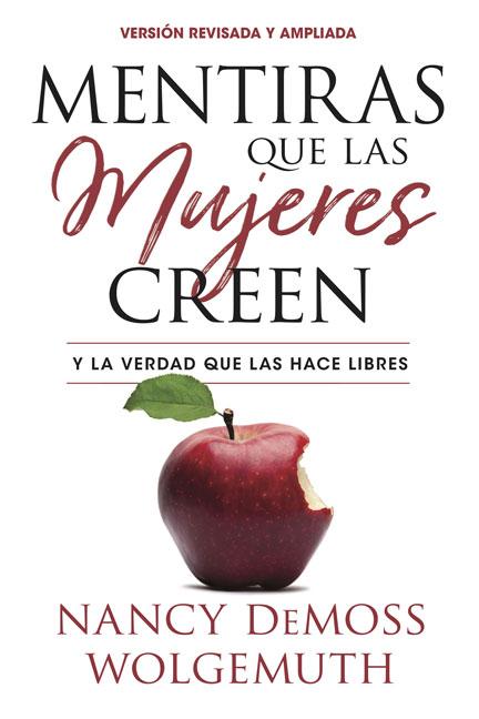 Librería Mizpa mentiras-que-las-mujeres-creen